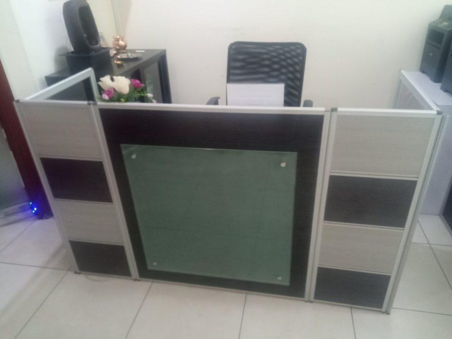 Reception Desk-7600f871